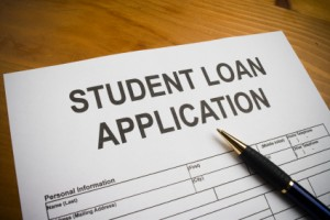 Confused about students loans...................?